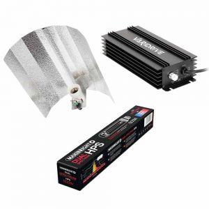 600w Varidrive Digital Ballast Lighting Kit