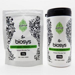 Ecothrive Biosys Microbe Tea