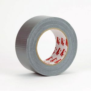 Grey Duct Tape (50m)