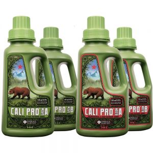 Emerald Harvest Cali Pro Nutrients