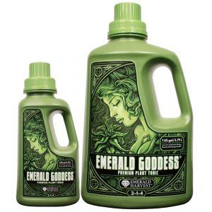 Emerald Goddess Premium Plant Tonic