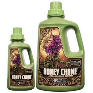 Honey Chome Aroma and Resin Enricher