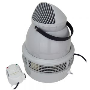 Faran HR-50 Humidifier with Humidistat