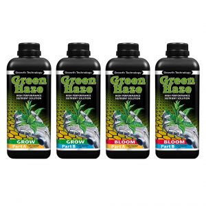 Green Haze Nutrient