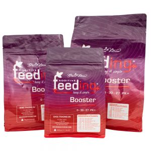 Green House Feeding Powder Booster