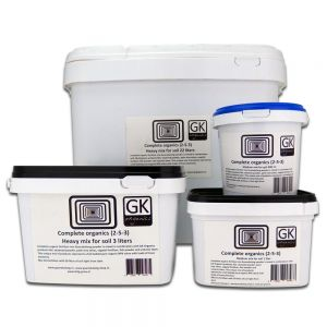 GuanoKalong Complete Organics Fertilizer Mix