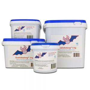 GuanoKalong Powder