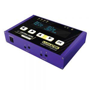 Lumatek Control Panel PLUS (HID + LED)