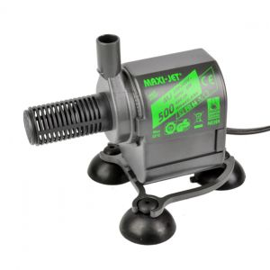 mj500 MaxiJet Water Pumps