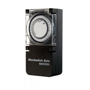 Maxiswitch Pro Solo Timer
