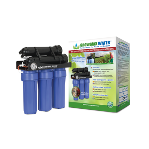 Mega Grow 1000 Reverse Osmosis Unit