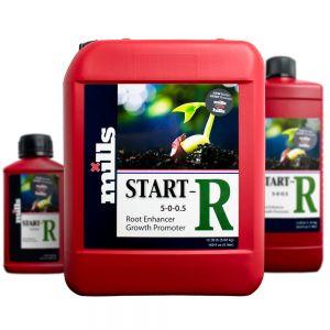 Mills Nutrients Start R