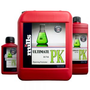 Mills Nutrients Ultimate PK 0-7-6