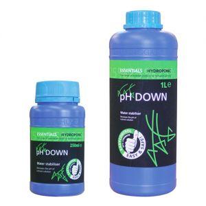 Essentials pH Down