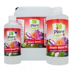 Plant Magic Plus Bloom Boost PK