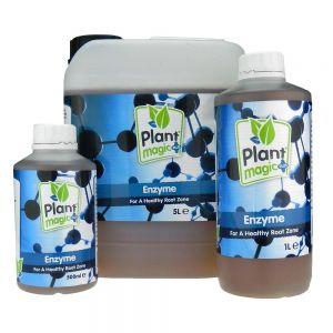 Plant Magic Plus Enzyme