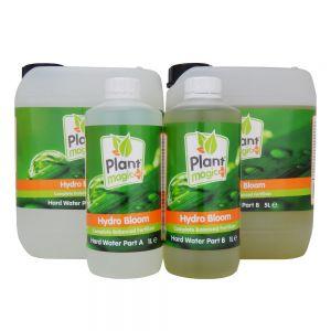 Plant Magic Plus Hydro Bloom Nutrient