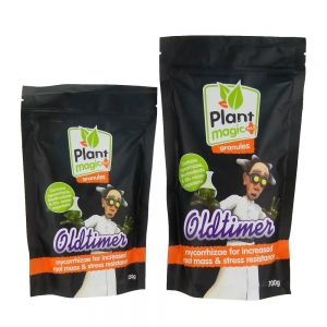 Plant Magic Plus Oldtimer Granules