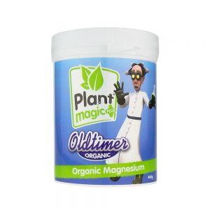 400g Plant Magic Plus Oldtimer Magnesium