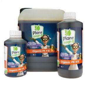 Plant Magic Plus Oldtimer PK 4-8