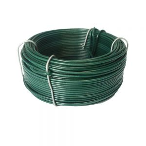 PVC Coated Stainless Steel Wire 50m