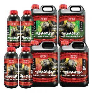 Shogun Samurai Hydro Nutrient