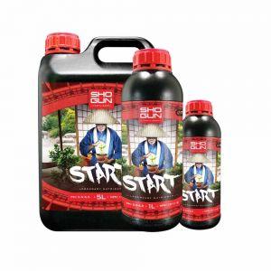 Shogun Start