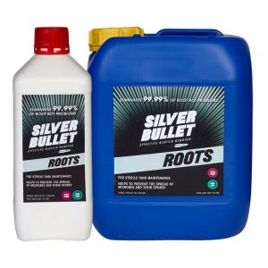 Silver Bullet Roots Group