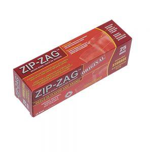 Small Zip-Zag Bags x 25