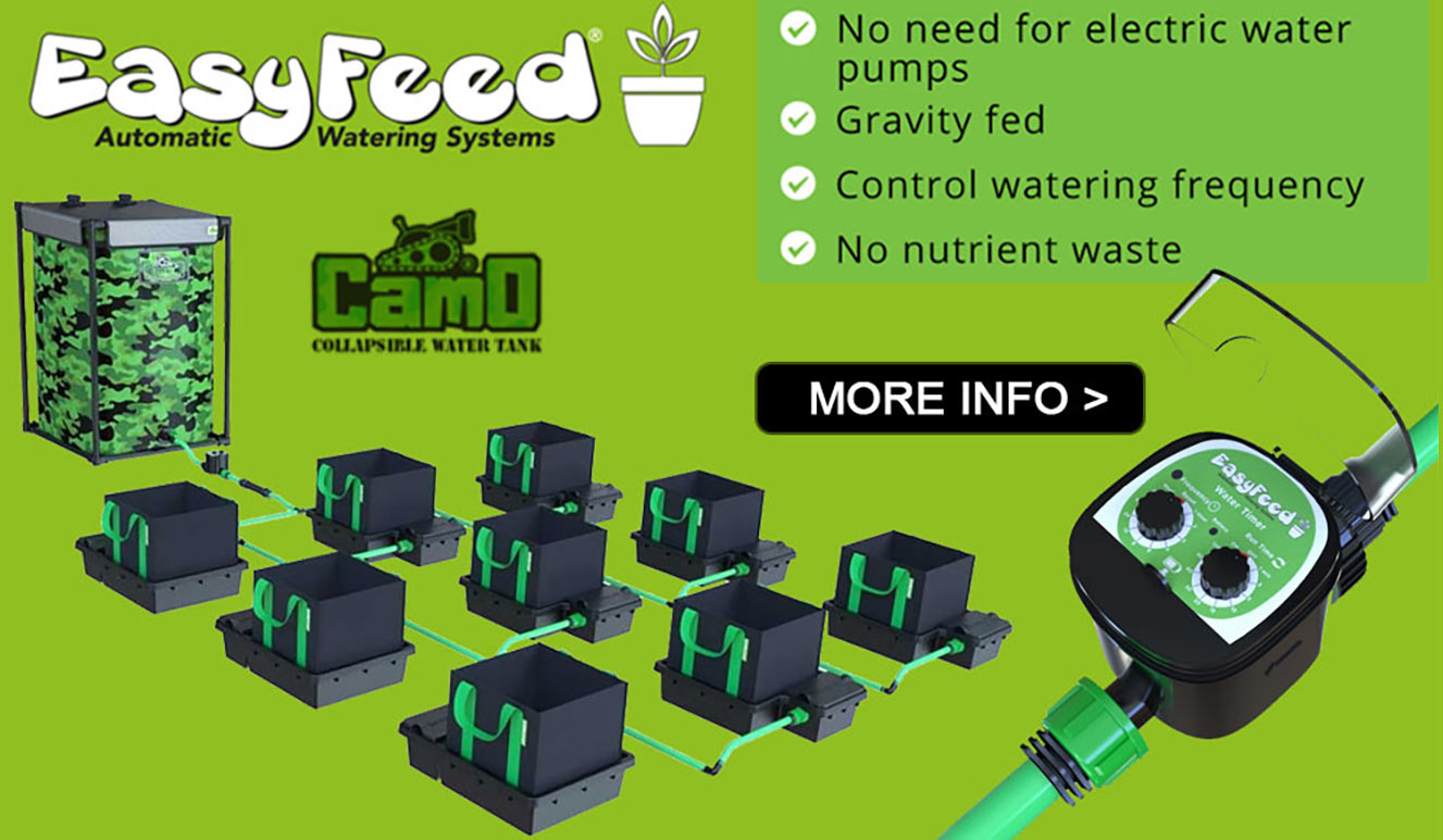 EasyFeed Systems